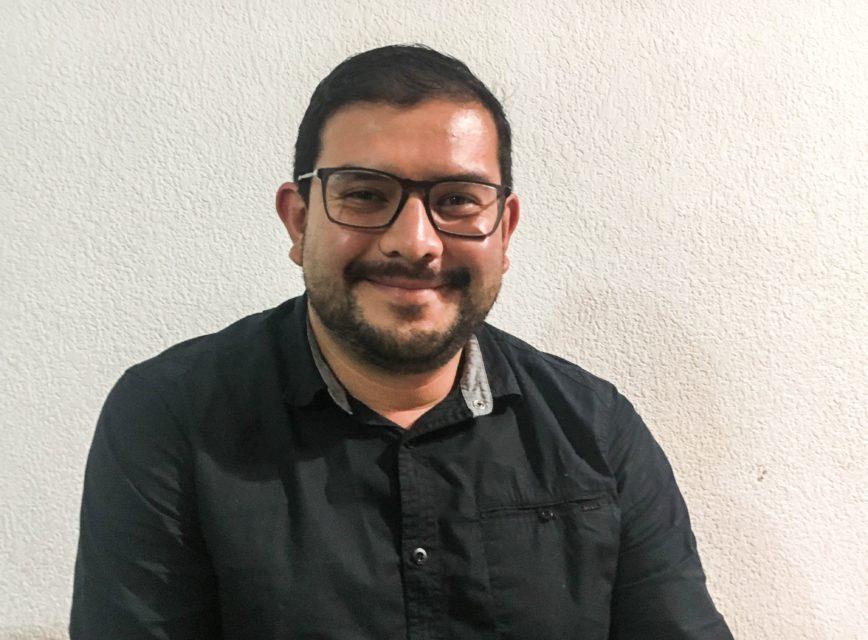 3 – Álvaro Lozano