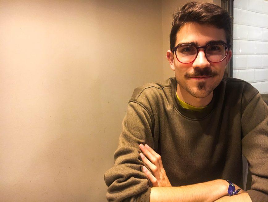 5 – Pablo Sardi