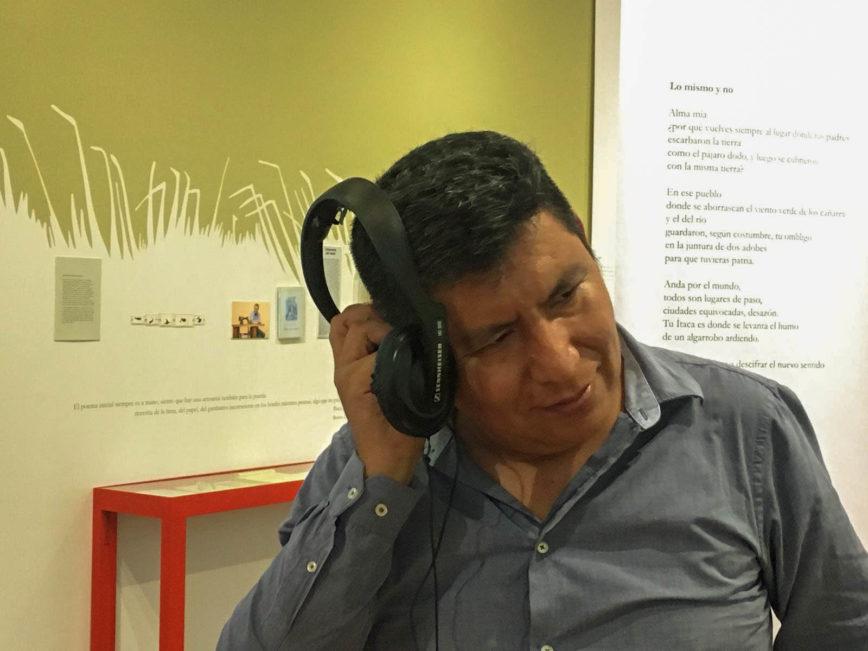 7 – Jorge Coaguila