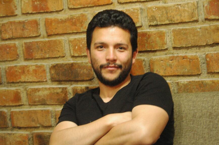 11 – Mauricio Pérez