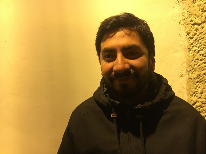 10 – Pancho Rodríguez