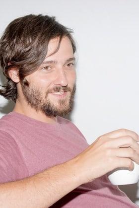 Carlos Marqués-Marcet: cine, psicoanálisis y Polvos Azules