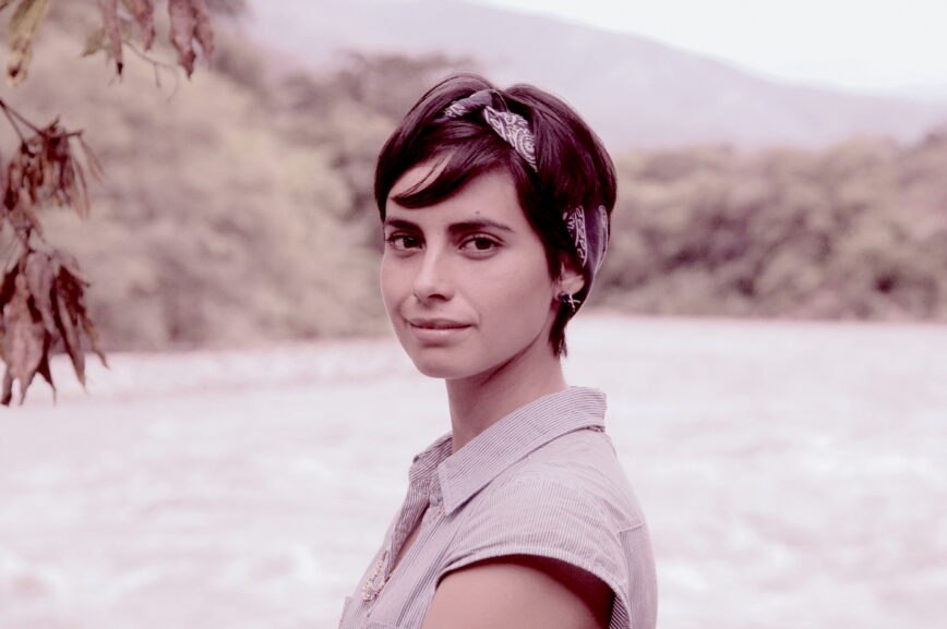 13 – Sandra Rodríguez